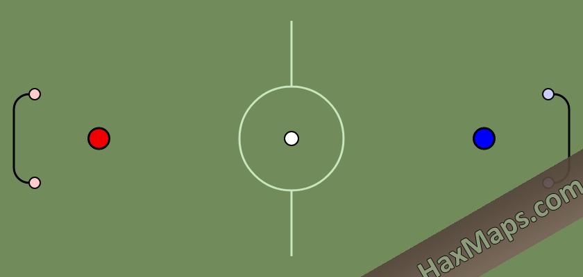 haxball maps | OtH Bounce bugsuz