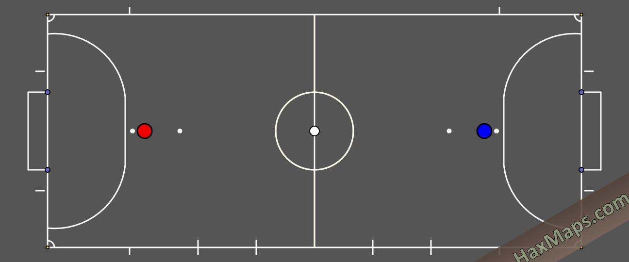hax ball maps   Futsal Traininig By Pera