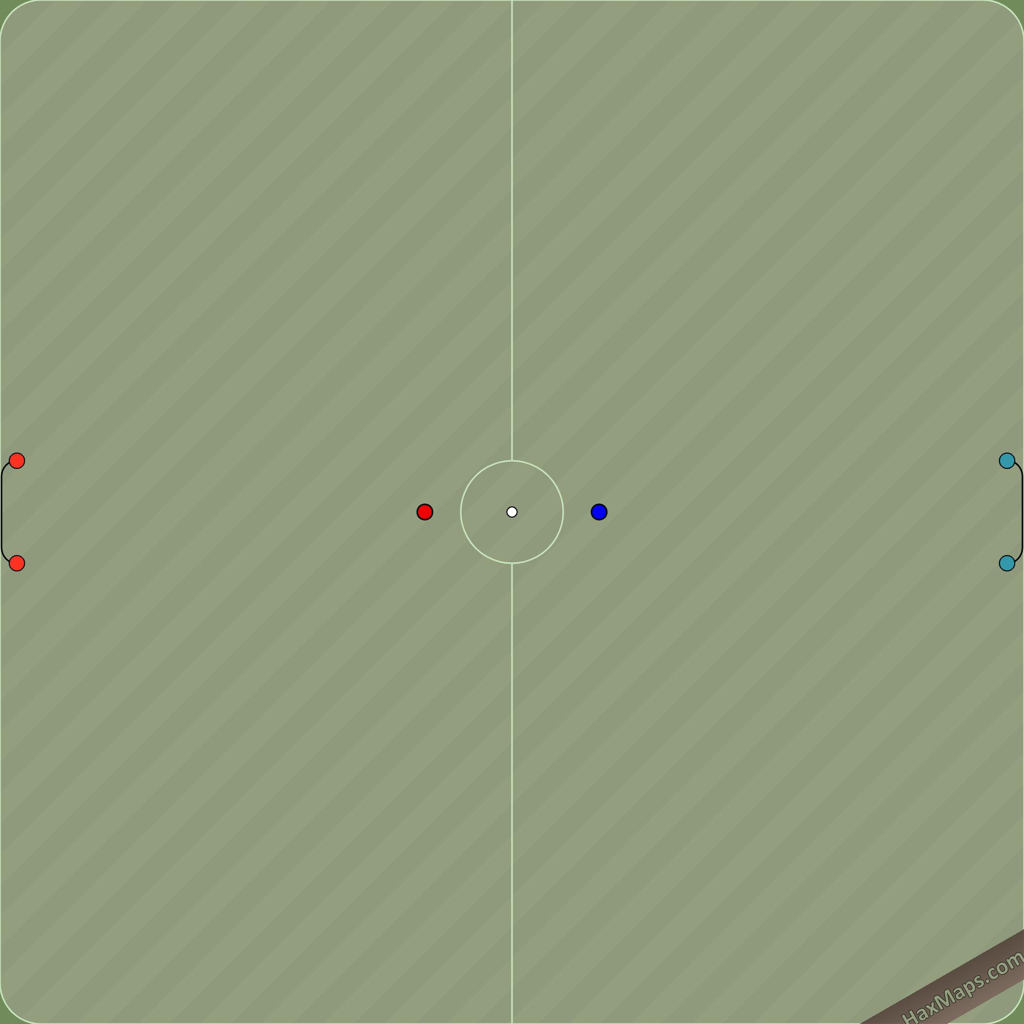 hax ball maps | Test 3