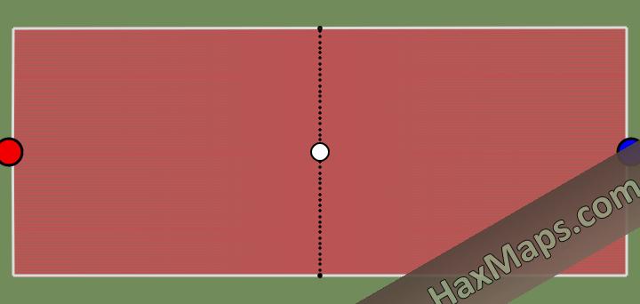 canchas para el haxball