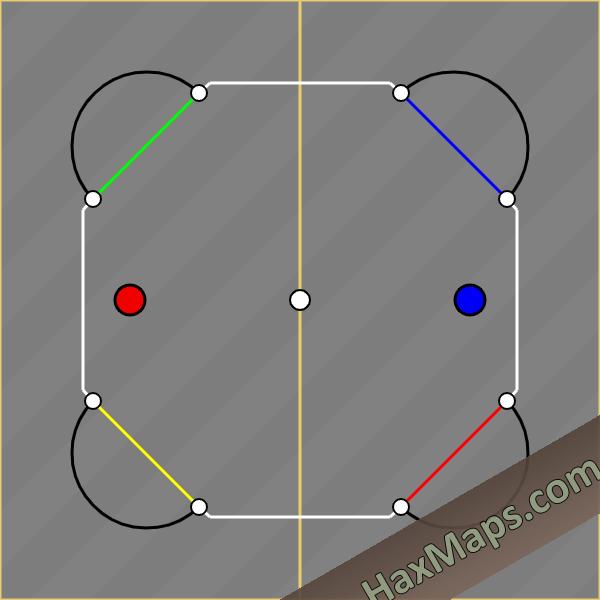 hax ball maps | POWER JAPON HTML V4