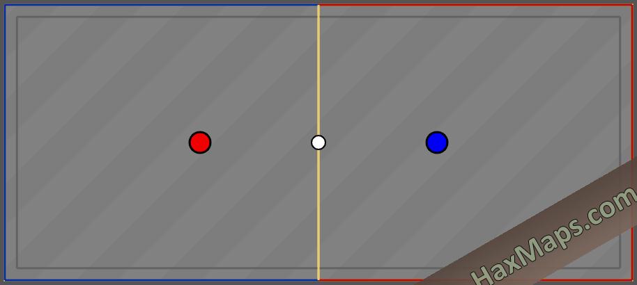 haxball maps | dodgeball crayze