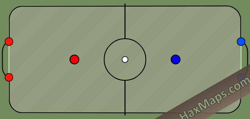 haxball maps | Soccer v11112