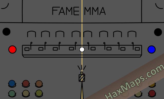 hax ball maps | Fame Mma Konferencja