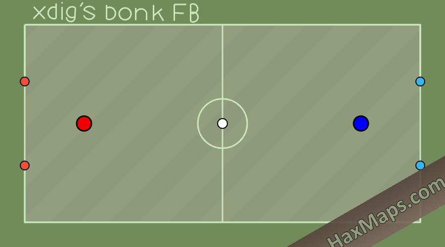 hax ball maps | xDigLiggers bonkio football