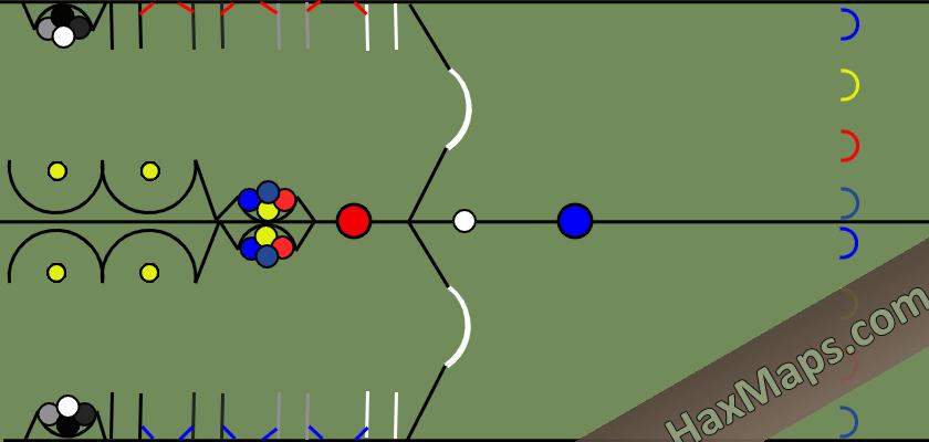 hax ball maps | Aleksey Survivor Sembol 9 I Top yerleştirme ve atışlar