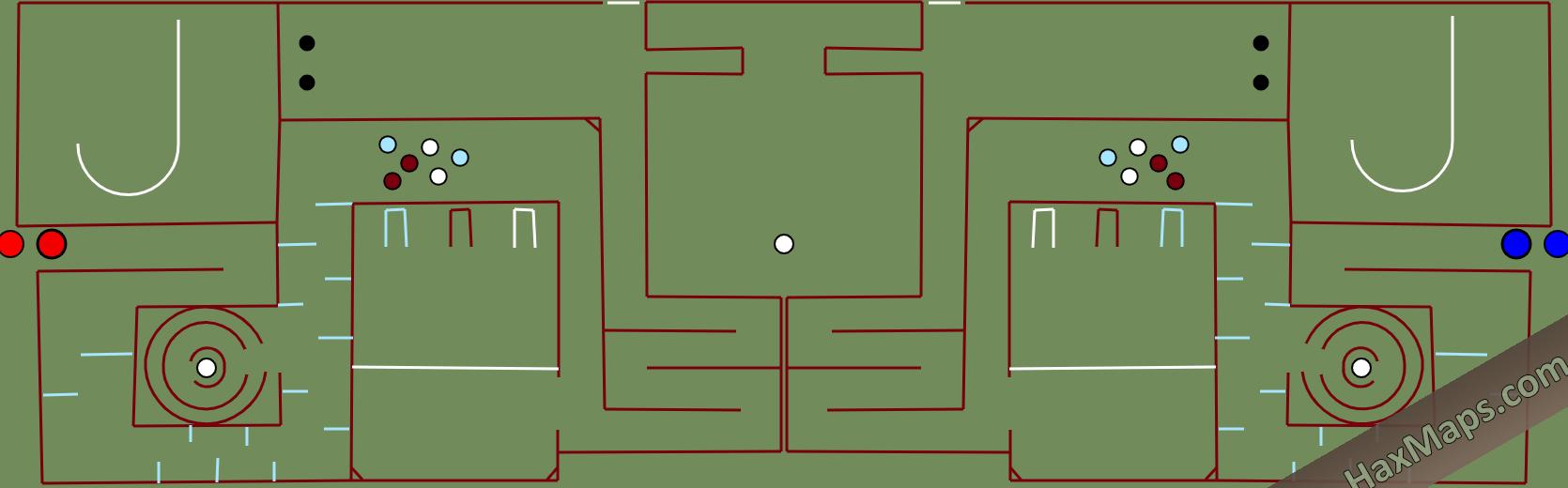 hax ball maps | Aleksey Survivor 21