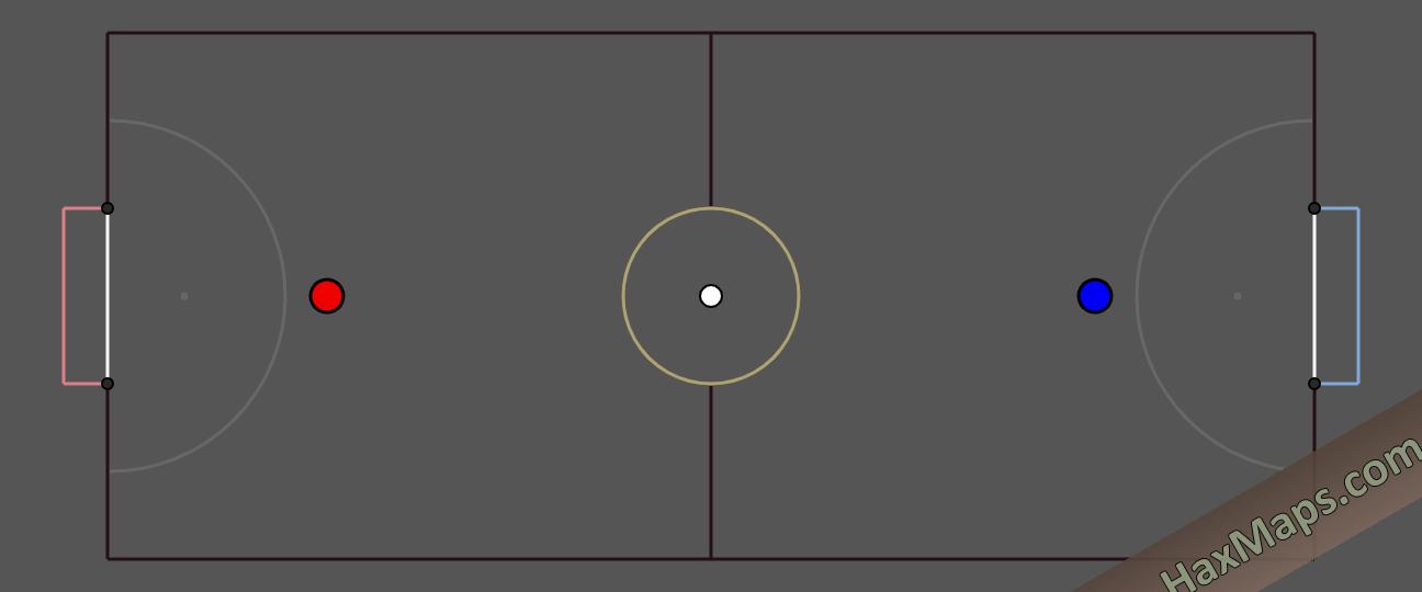 hax ball maps | EFC Futsal 3v3 by Oprah