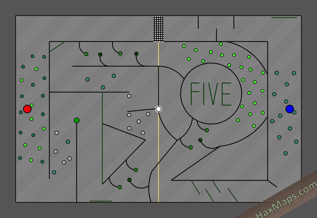 hax ball maps | Q Kart Cup Five