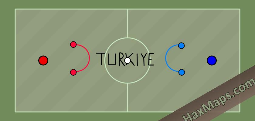 hax ball maps | Turkiye Tarafindan Ters Kale