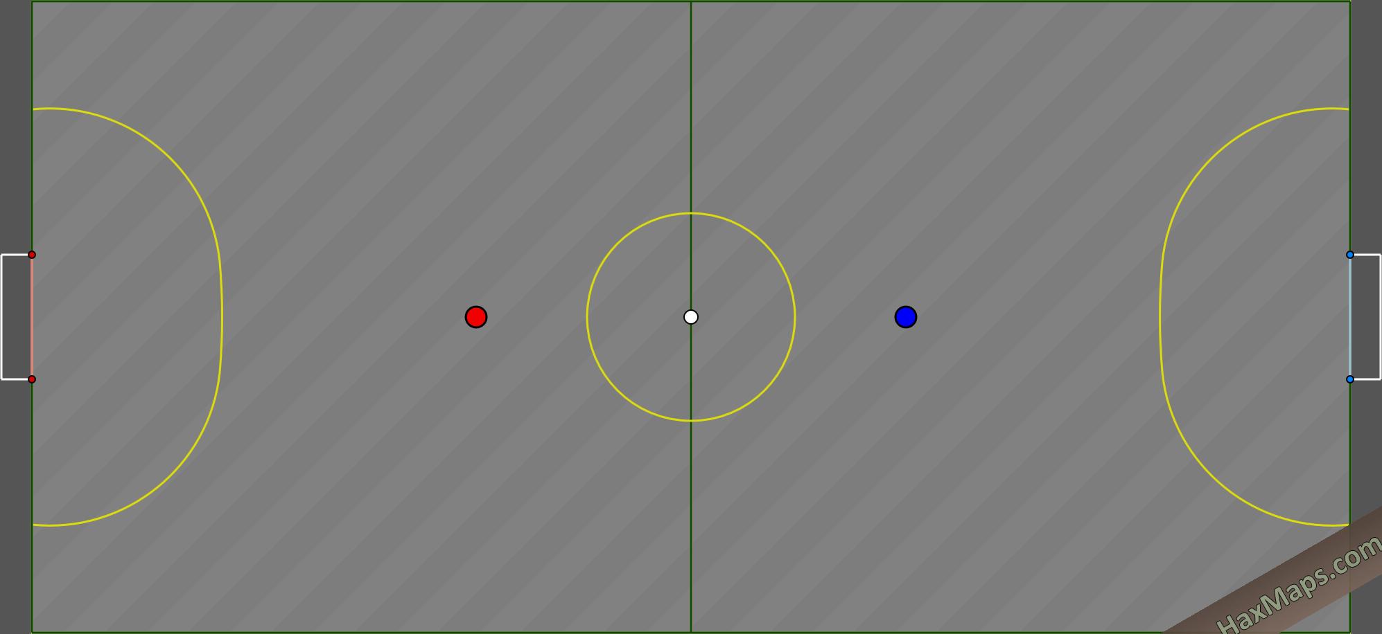 hax ball maps | CHB futsal x5