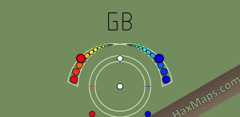 hax ball maps | Power Circle 1 on 1 by Galactic Boy