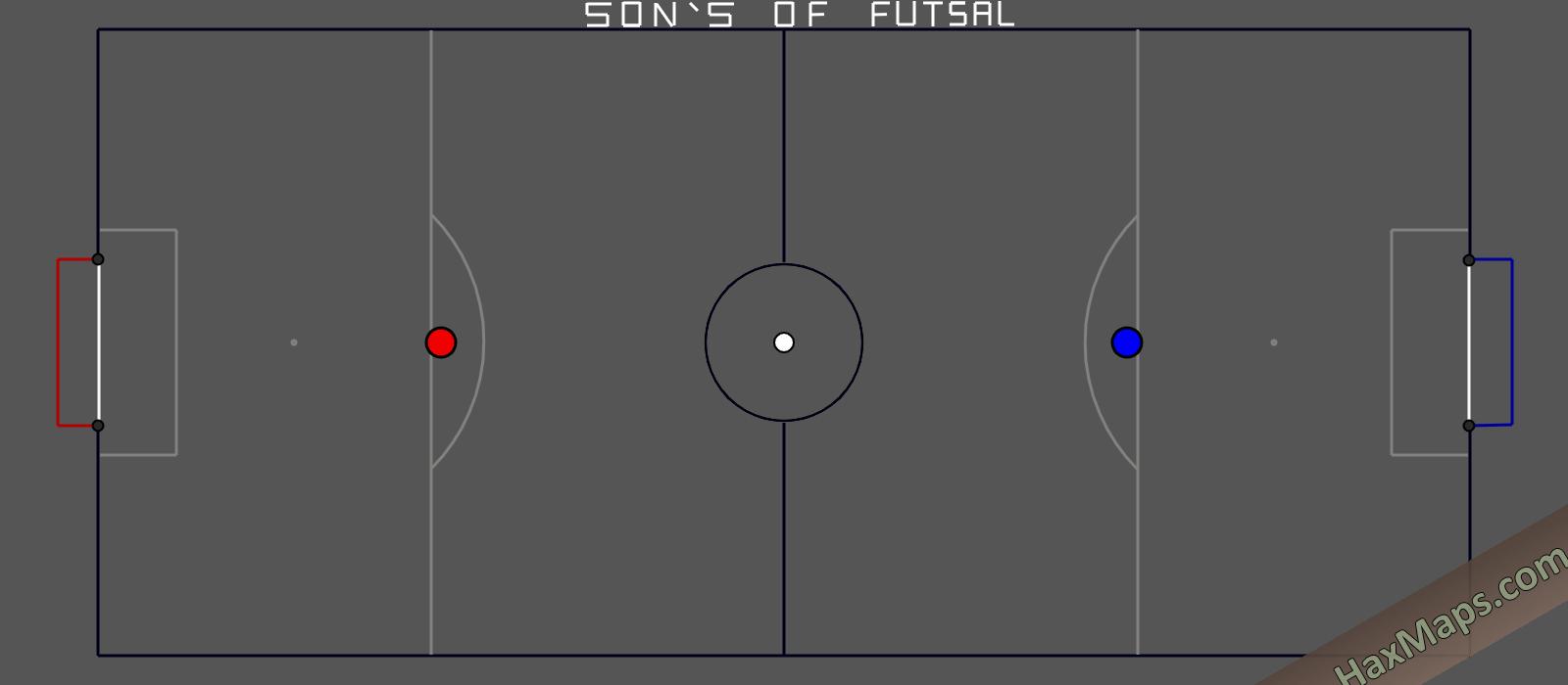 haxball maps   SOFv4
