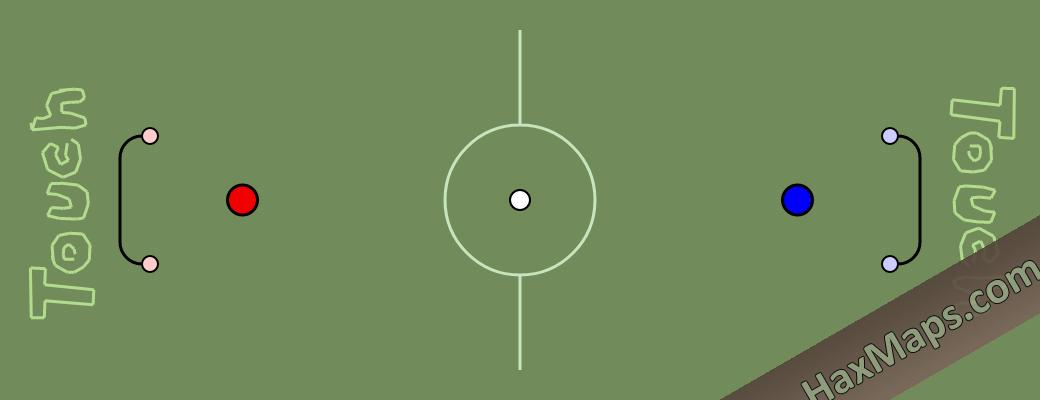 haxball maps | Touchball
