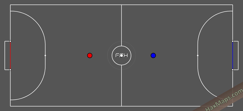 hax ball maps | Futsal X4 by FAH