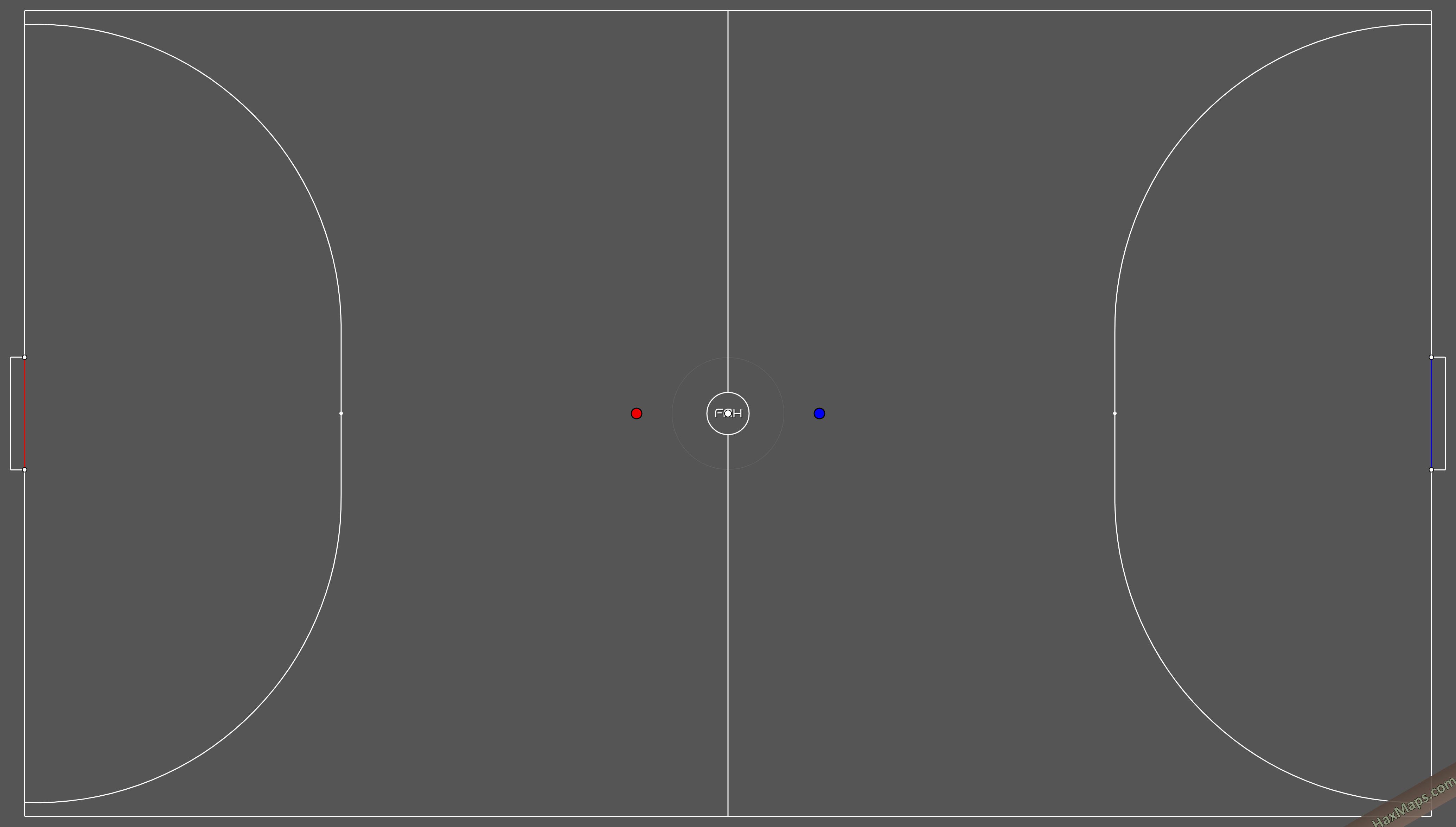 hax ball maps   Futsal X11 by FAH