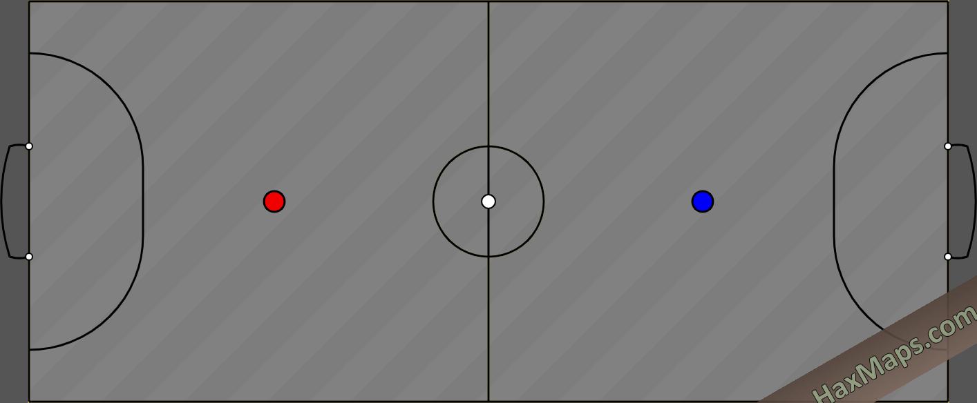 hax ball maps | Futsal x4 By Medu