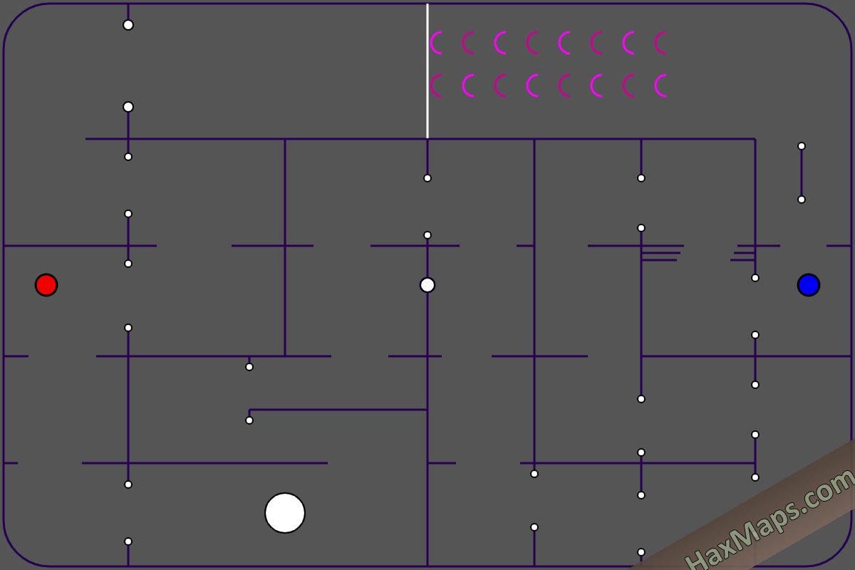 hax ball maps | d