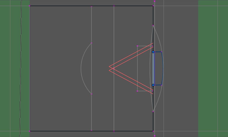 hax ball maps | DHL Futsal Penalty By Maestro