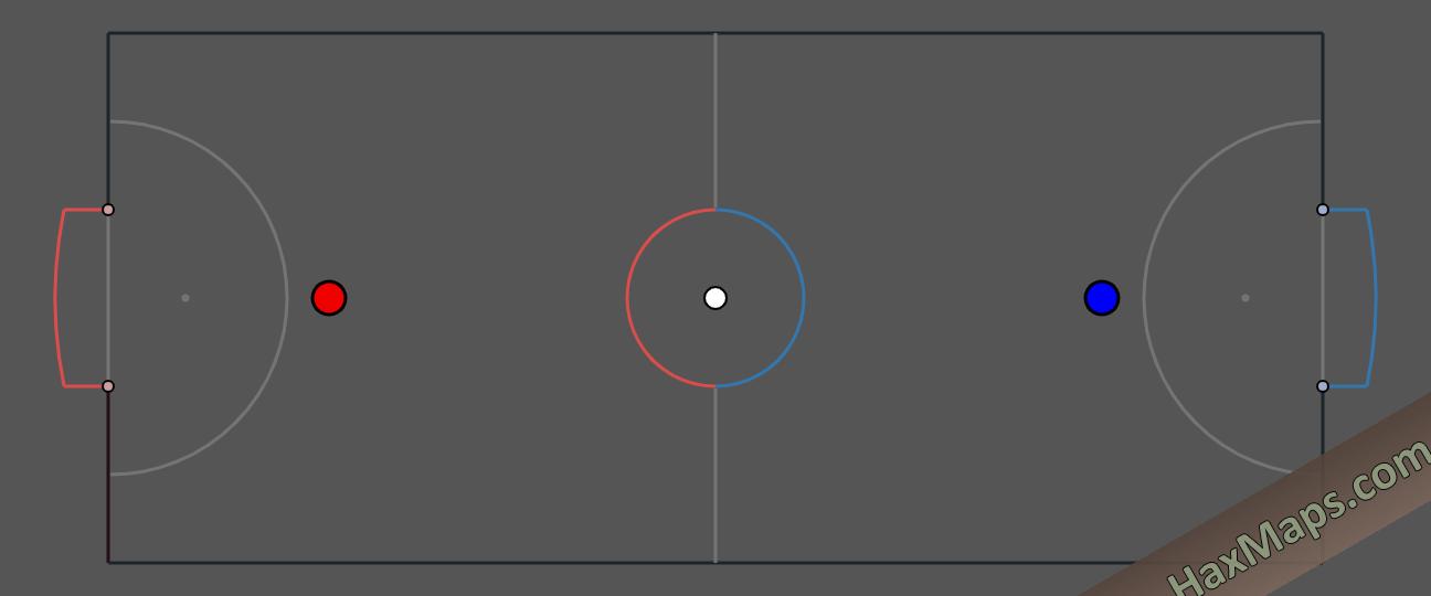 hax ball maps | FutHax 3vs3 Futsal by Mona and Kang