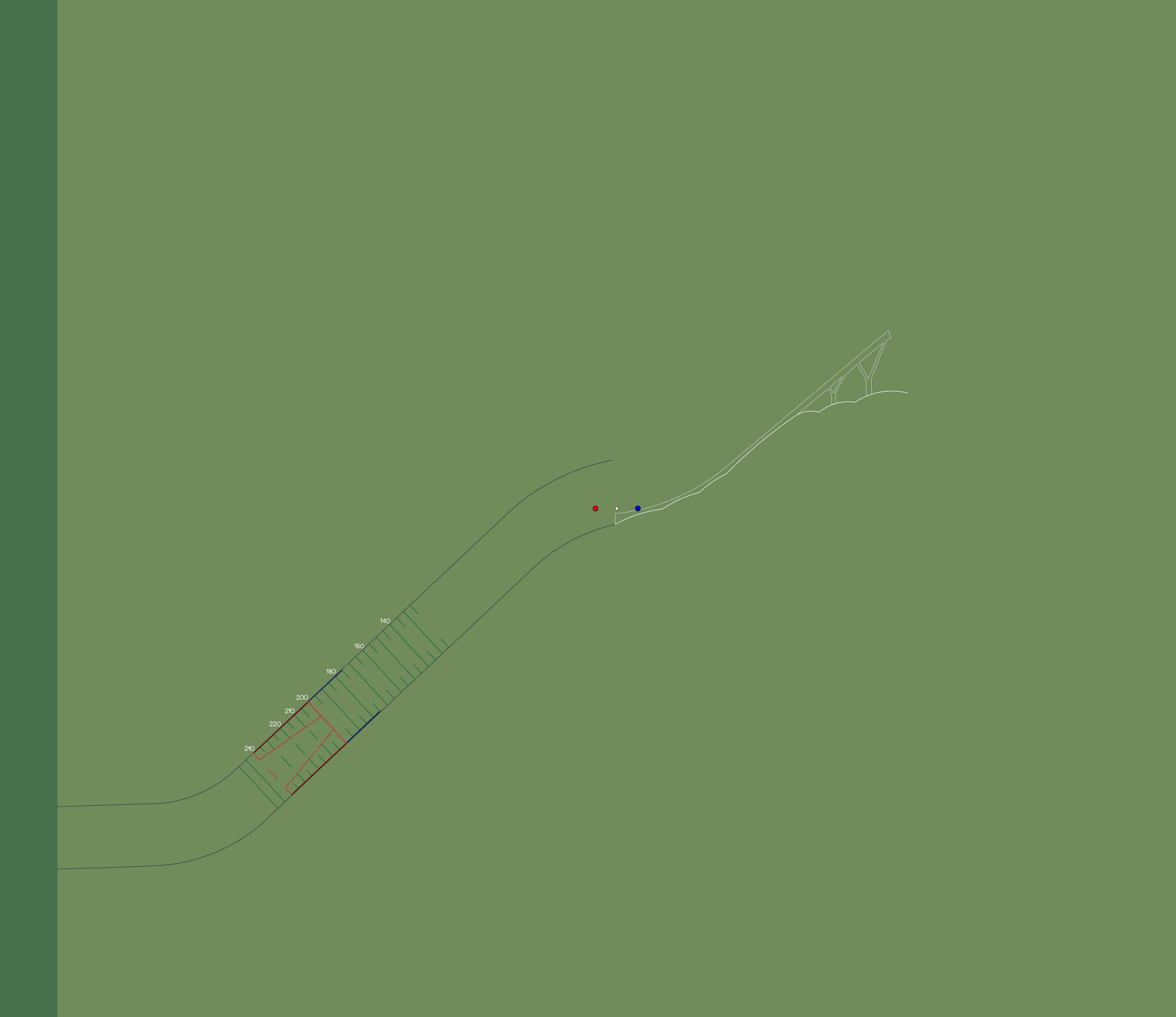 hax ball maps | Planica Letalnica HS 240