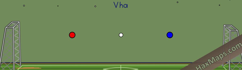 haxball maps | 3D Kafa Topu 2 | Head Ball 2 by Vhagar