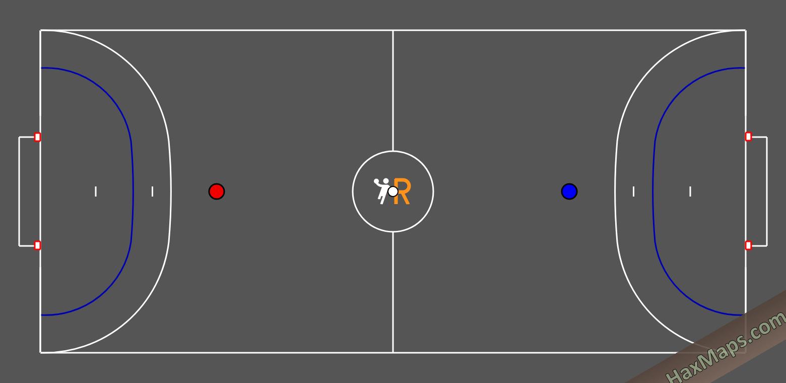 hax ball maps | Real Handball RHHL