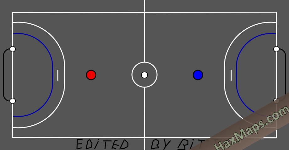 hax ball maps | BiT