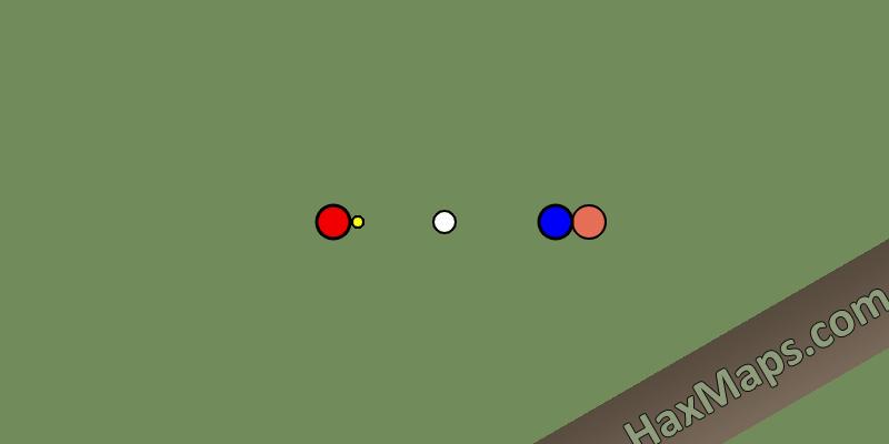 hax ball maps | Piccolo beam helped by Goku