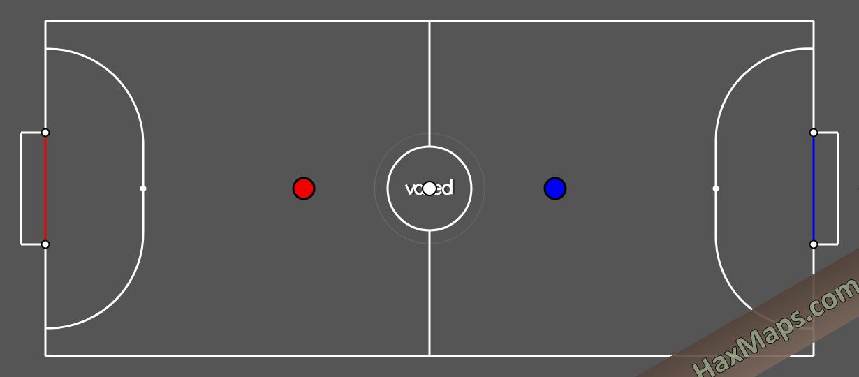 hax ball maps | futsal x3 voxed