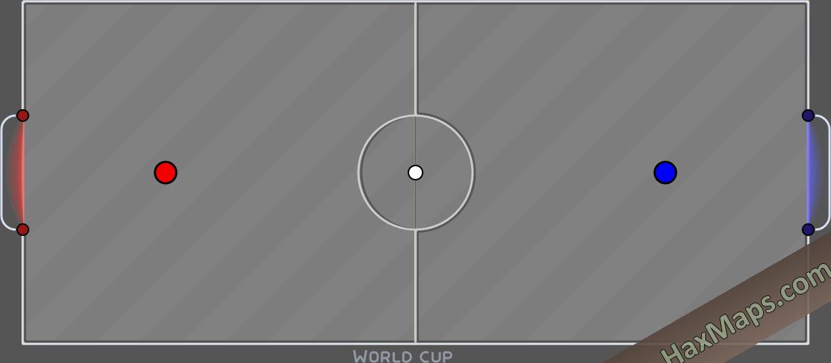 hax ball maps | World Bounce Cup Default