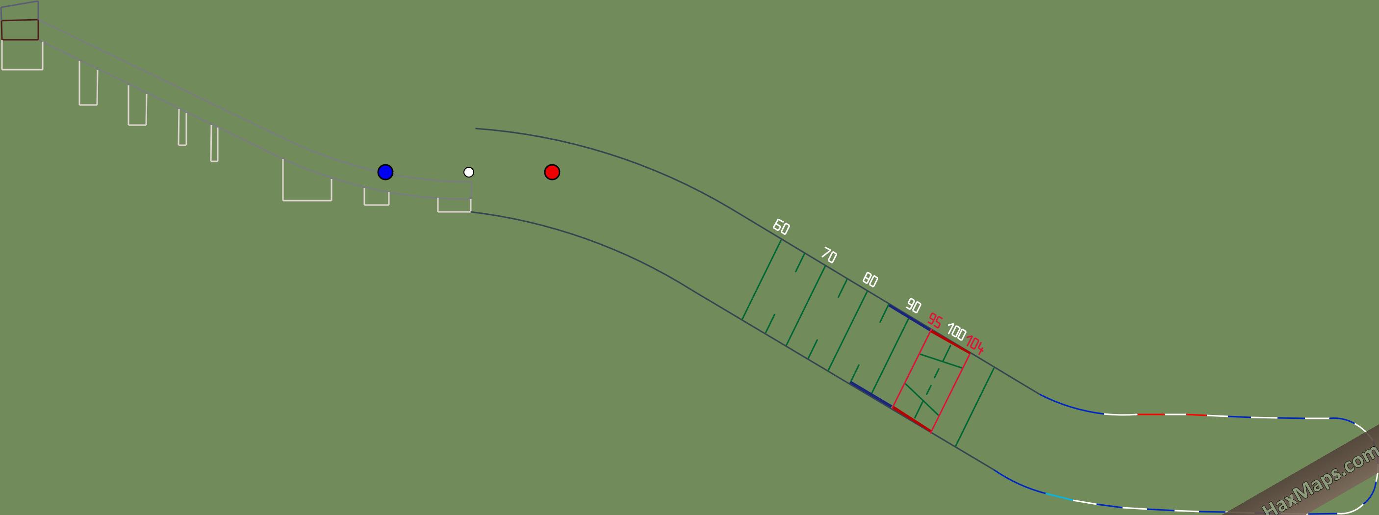 hax ball maps | Predazzo HS 104