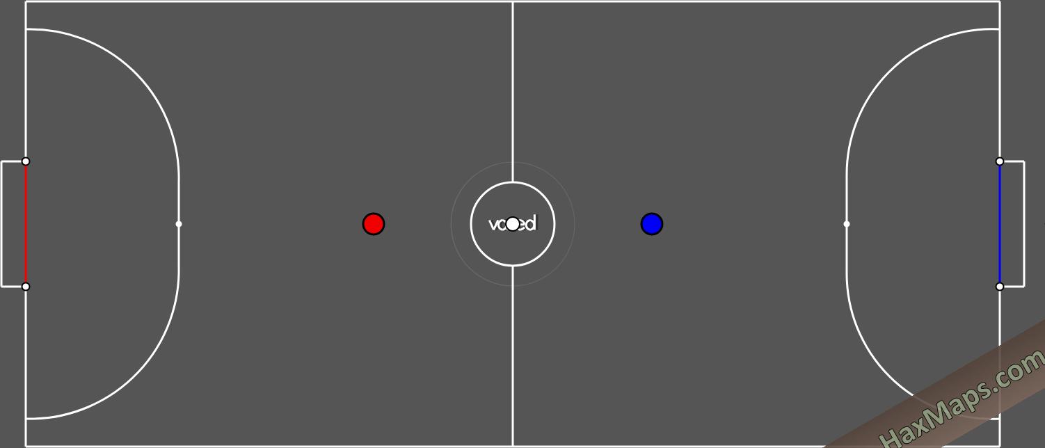 hax ball maps | futsal voxero x4