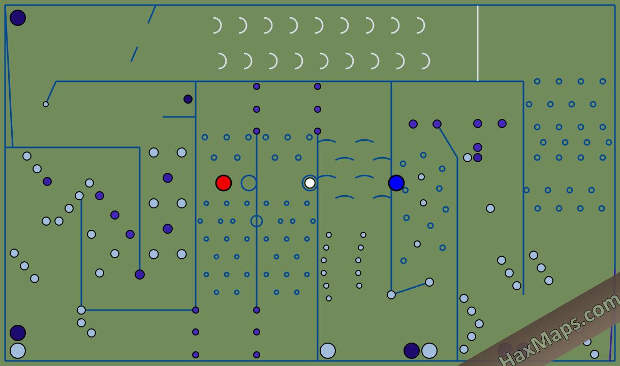 haxball maps | Karcik by MC