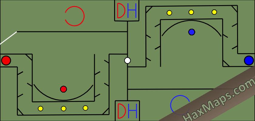 hax ball maps | DominicHaxball5 x Survivor