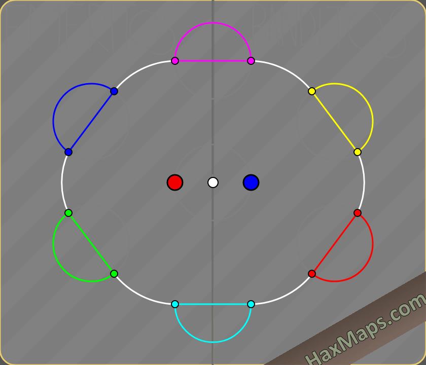 hax ball maps   6man emeritos v2