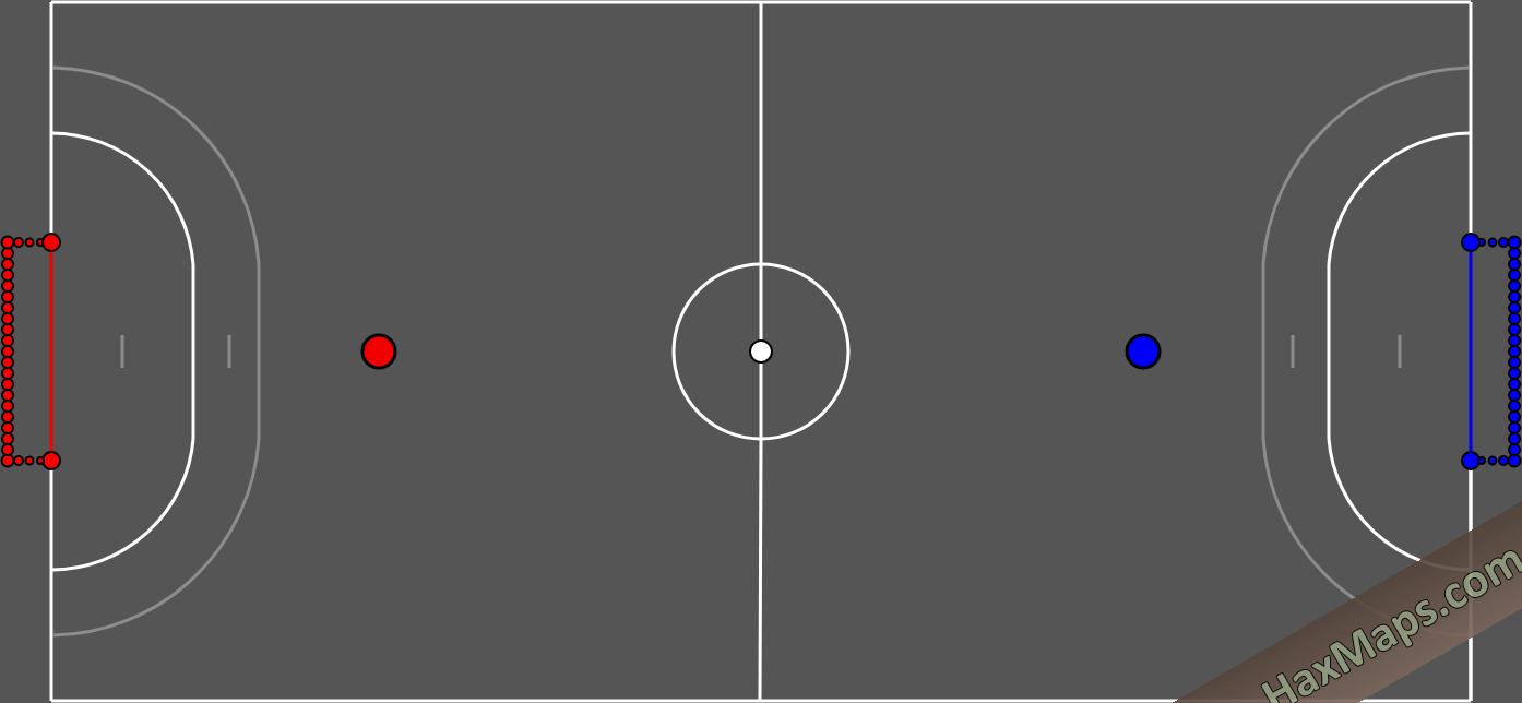 hax ball maps | Handball by SalgadoDoce v2