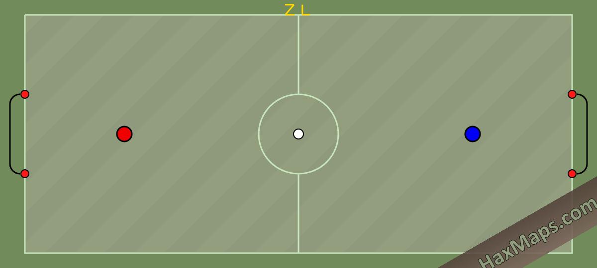 hax ball maps | Power Big Fixed By Zlatan Ibrahimović