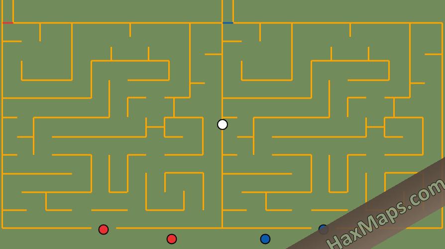 hax ball maps | DH Survivor Labirent Oyunu (Fixed)