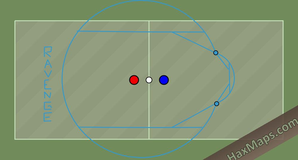 hax ball maps | Training by Ravenge