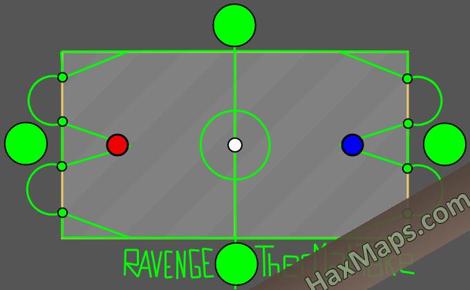 hax ball maps | Sniper by Ravenge