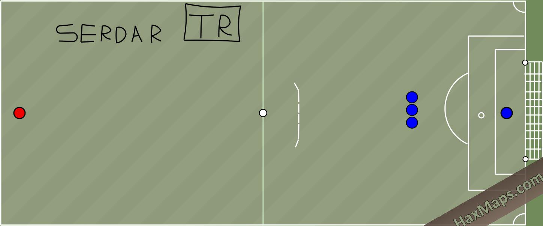hax ball maps   Frikik TR