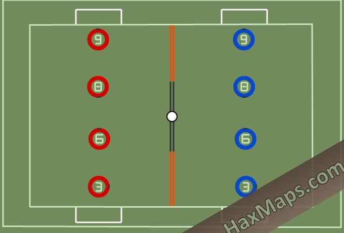 hax ball maps | mandarin Dizlim v4