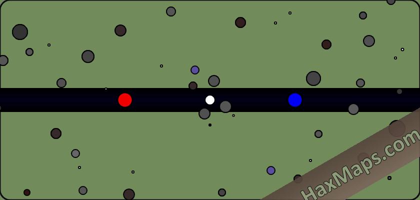 hax ball maps | Meteors Survival 7