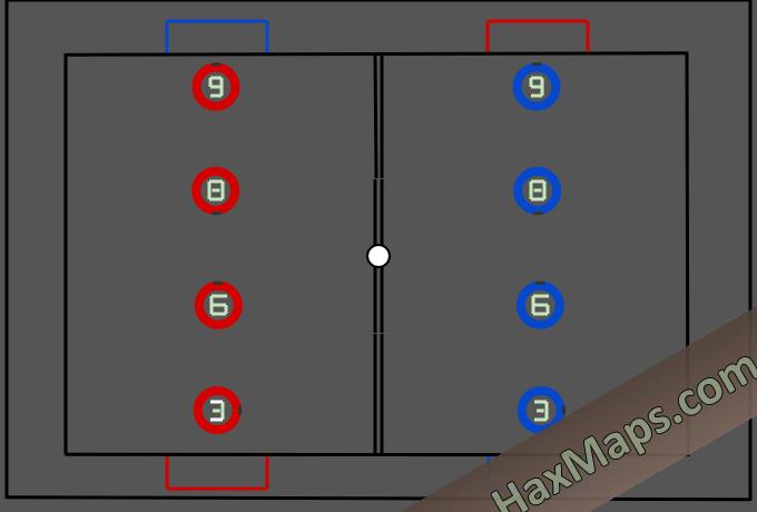 hax ball maps | v4 Dizilim v2 by MasterMatkapS