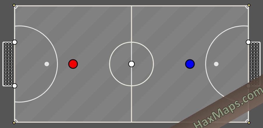 hax ball maps | FUTSAL 3V3