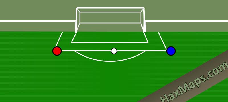 hax ball maps | Football 3D by MasterMatkap`S