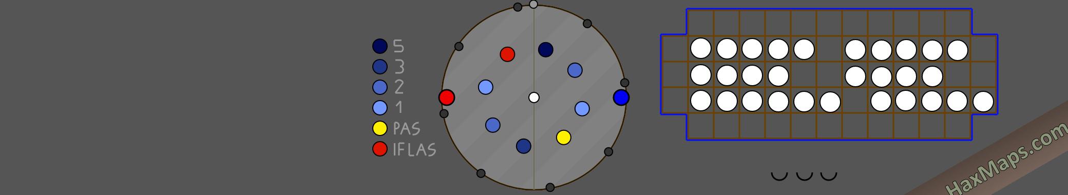 haxball maps | Çarkıfelek S1 | Whell by Vhagar