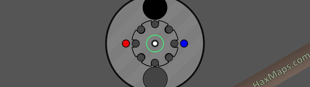hax ball maps   ChairMix by Vhagar