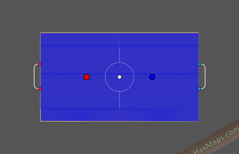 haxball maps | Waterball v3